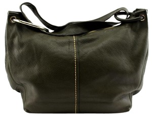 Robert Pietri Pebbled Hobo Bag