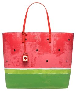 Kate Spade Kate Spade Watermelon Tote BRAND NEW with TAGS!