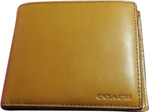 Preload https://item3.tradesy.com/images/coach-men-s-compact-id-with-removable-passcase-wallet-2004417-0-0.jpg?width=440&height=440