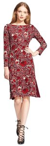 Tory Burch short dress Red Elizabeth And James on Tradesy