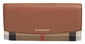 Burberry Porter' Continental Wallet