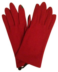 Cynthia Rowley Touch screen gloves