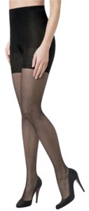 Spanx Tight End Micro Fishnet