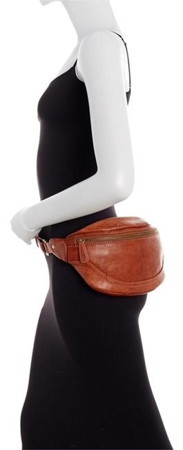 Item - Backpack Campus Small Brown Leather Weekend/Travel Bag