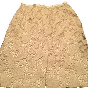 Dolce&Gabbana Skirt Tan