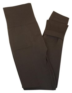 Cocoa Brown Leggings
