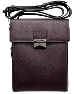 Burberry London Collins Cross Body Bag
