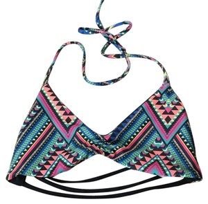 L*Space Reversible Tribal Strappy