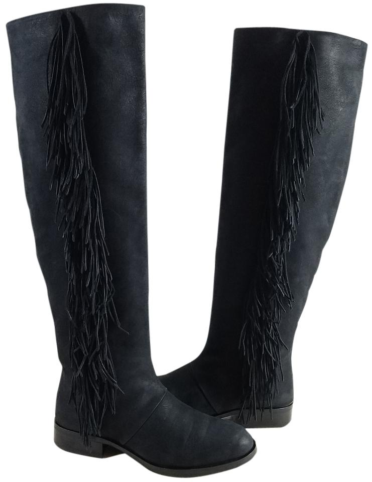 ff75ad931 Sam Edelman Black Suede  josephine  Boots Booties Size US 7 Regular ...