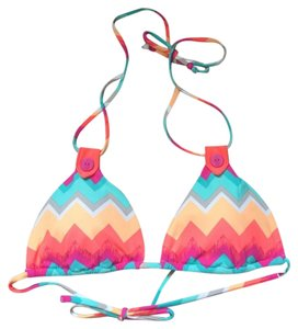 SeaFolly Colorful Zig Zag