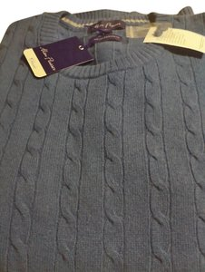 Alan Flusser Sweater