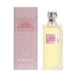 Givenchy EXTRAVAGANCE D'AMARIGE by GIVENCHY Womens EDT Spray ~ 3.4oz / 100ml