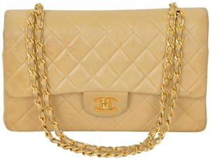 Chanel Quilted Lambskin 2.55 Shoulder Bag