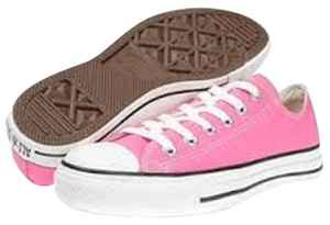 Converse All Star Low Top Pink Athletic