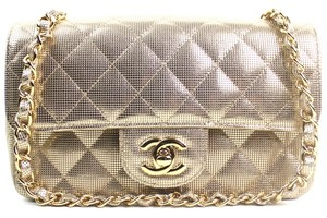 Chanel Mini Classic Flap Mini Flap Mini Mini Shoulder Bag