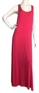 Pink Maxi Dress by Rachel Pally Maxi