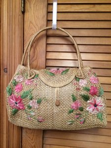 Other Tote in Natural