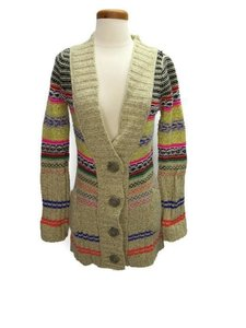 Free People Boho Cardigan