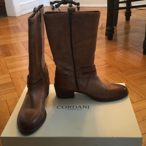 Cordani Brown Boots