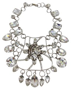 Erickson Beamon Crystal Bib