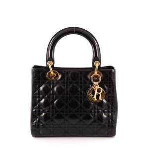 Dior Lady Medium Handbag Shoulder Bag