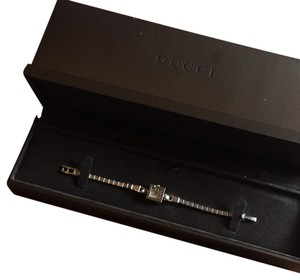 Gucci Gucci Diamond 102 Watch