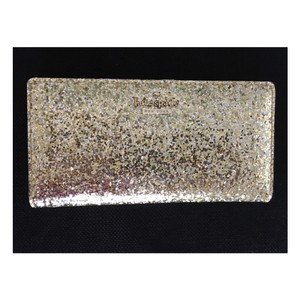 Kate Spade Kate Spade Glitter Bug Stacy Wallet