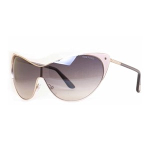 1e17f04ae29 Tom Ford Tom Ford Tom Ford Vanda TF364 74B Fashion Cat Eye Shield