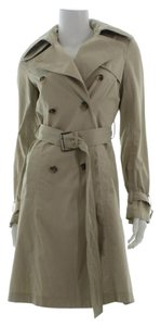Theory Trench Trench Coat