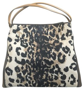 Coach Rare Print Patterned Pattern Hobo Bag