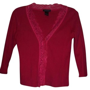 Express Christmas Holiday Medium Cardigan
