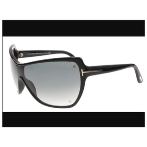 Tom Ford TOM FORD Sunglasses EKATERINA TF 363 01B Shield
