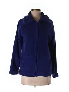 Croft & Barrow New Never Worn Fleece Small Sweatshirt