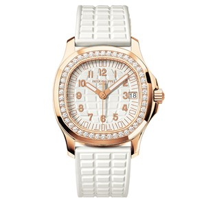 Patek Philippe Patek Philippe Aquanaut 5068R-010 Rose Gold Watch
