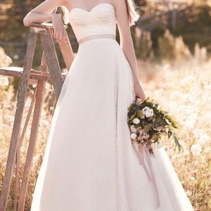 Mikaella Bridal Style #2067 Wedding Dress