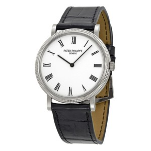 Patek Philippe Patek Philippe Calatrava 5120G-001 White Gold Watch