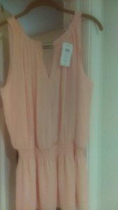 Cache Top Light Pink