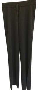 Vince Relaxed Pants Charcoal Grey