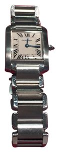 Cartier tank Ladies watch 23