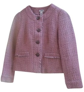 J.Crew New Without Tags Pink multi Jacket