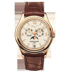 Patek Philippe Patek Philippe Complications 5146R-001 Rose Gold Watch