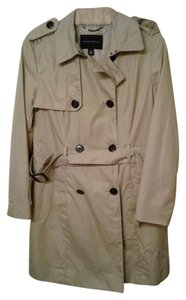 Banana Republic khaki Jacket