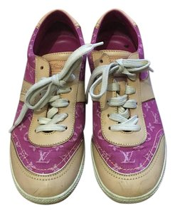 Louis Vuitton Raspberry Athletic