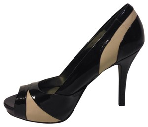 Nine West Black with cream Formal