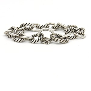 David Yurman Oval Link Chain