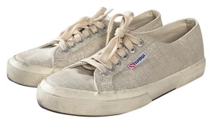 Superga Champagne Athletic