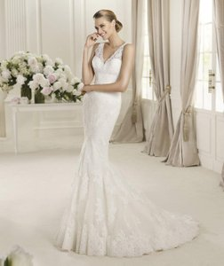 Pronovias Diango Wedding Dress