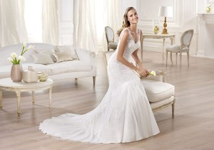 Pronovias Olsen Wedding Dress