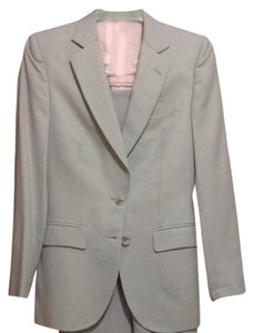 Chloé Chloe Powder Blue Suit