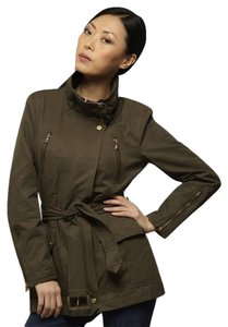Kenneth Cole Coat Trench Jacket